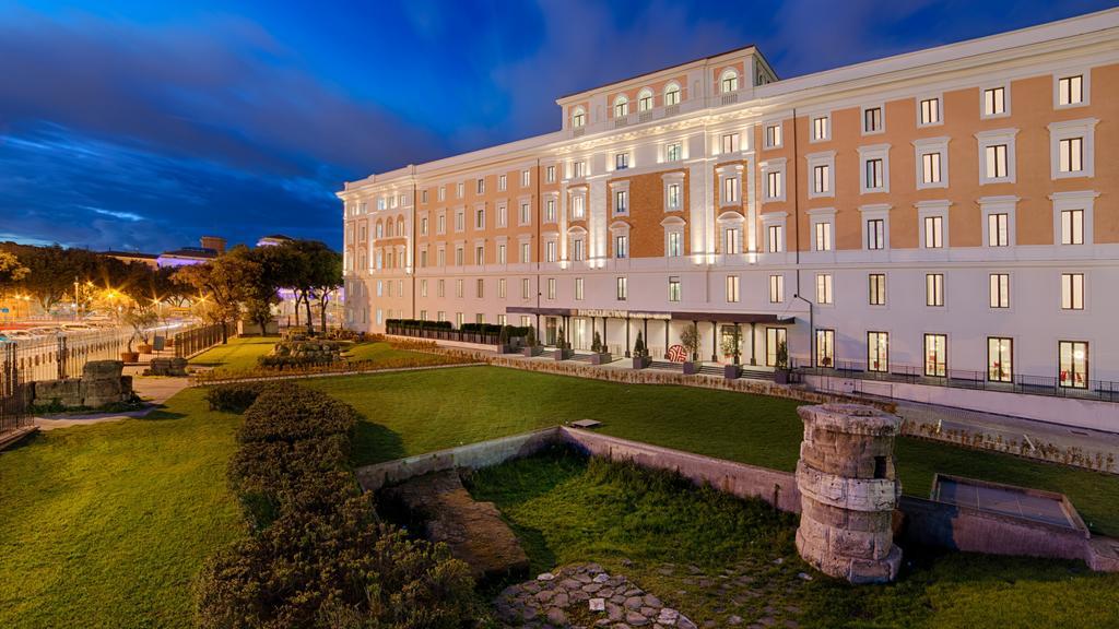 افضل فنادق روما