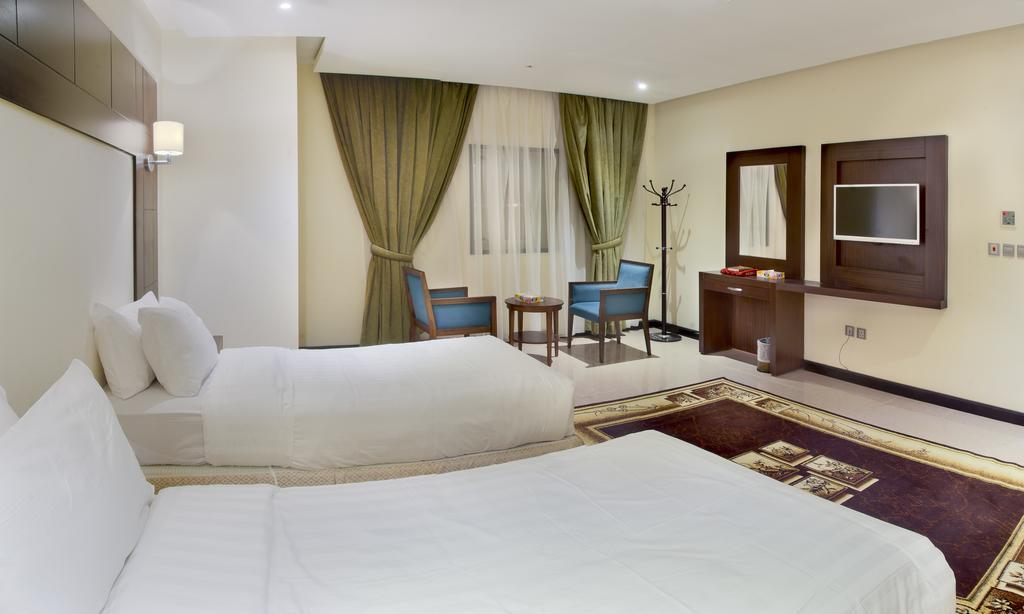 فنادق مكة رخيصة 4 نجوم