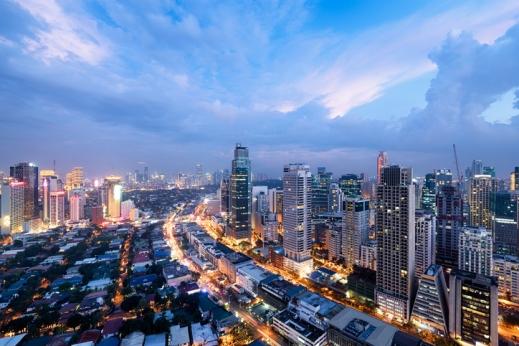 السياحة في مانيلا