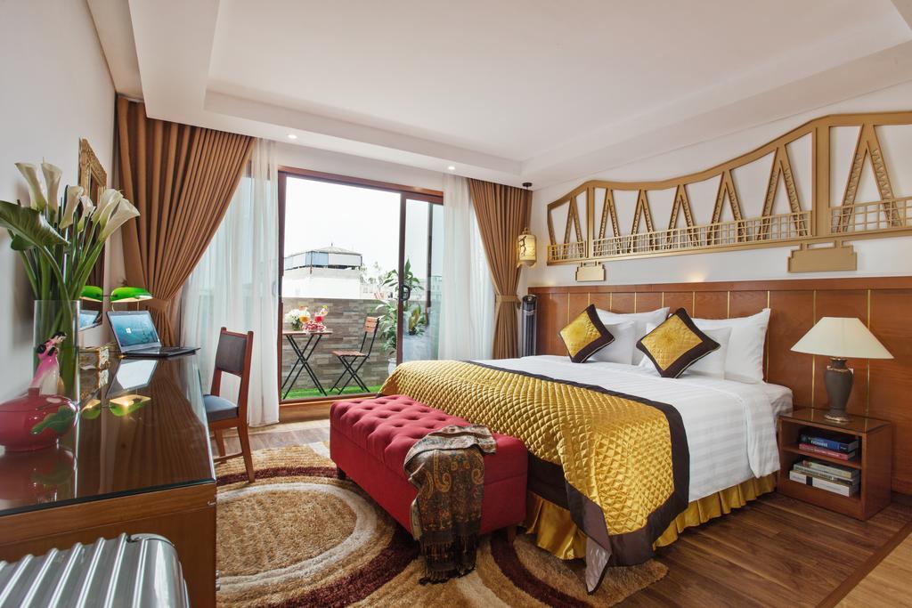 افضل فنادق هانوي