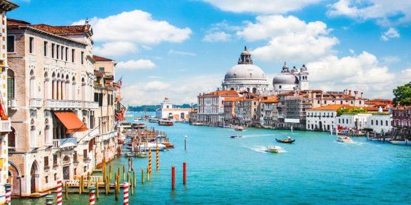السياحة في فينيسيا ( البندقية )