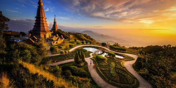 السياحة في شيانغ ماي
