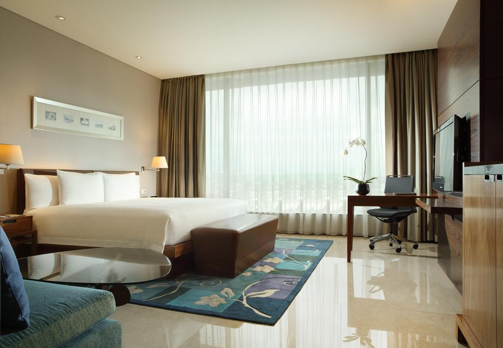 افضل فنادق باندونق اندونيسيا