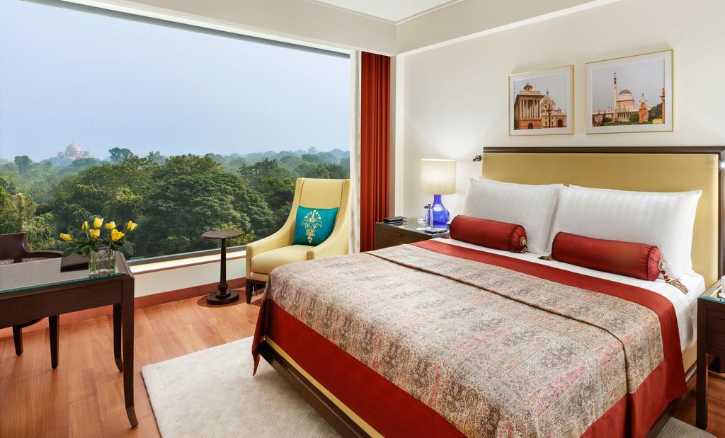 افضل فنادق نيودلهي الهند