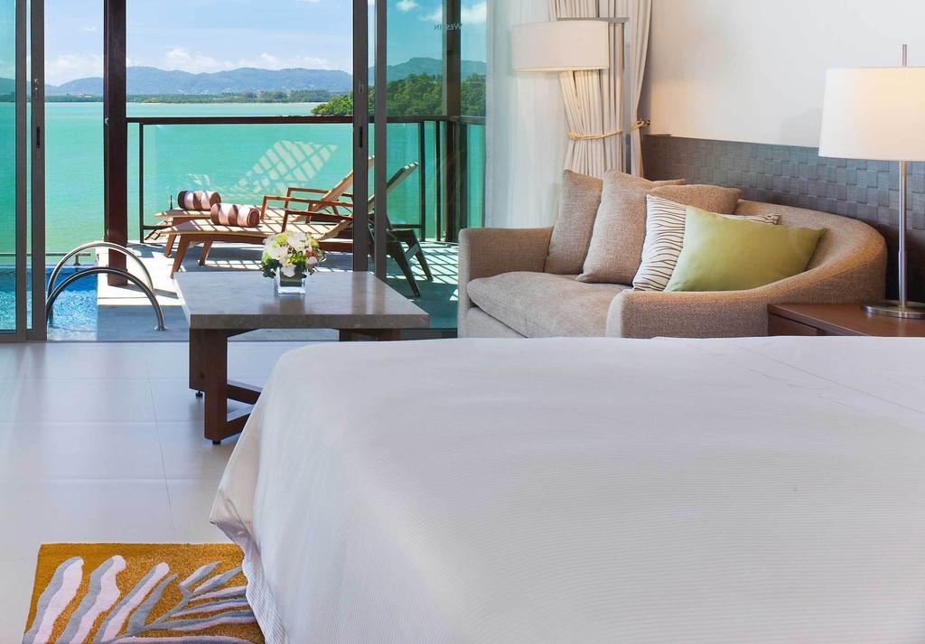 افضل فنادق بوكيت تايلاند