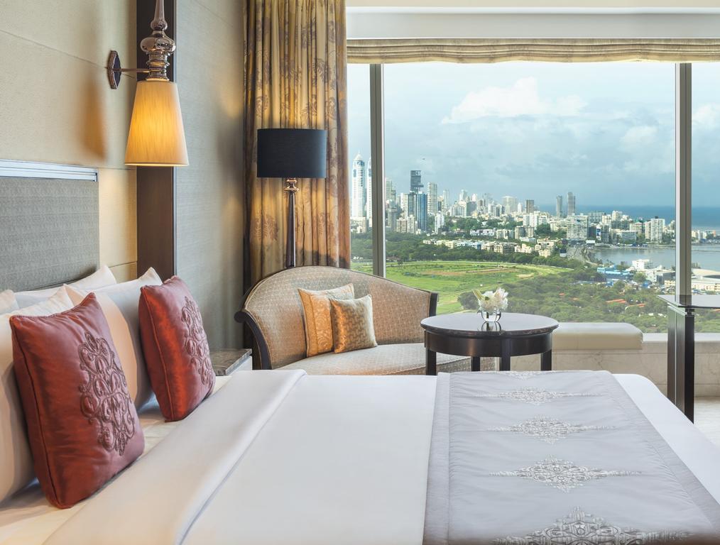 افضل فنادق مومباي الهند