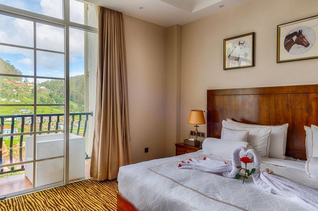 افضل فنادق نوارا اليا سريلانكا
