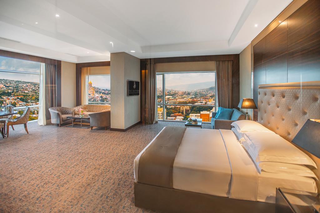 افضل فنادق تبليسي
