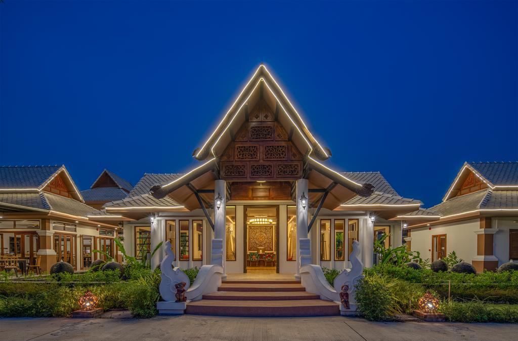 افضل فنادق شيانغ ماي تايلاند