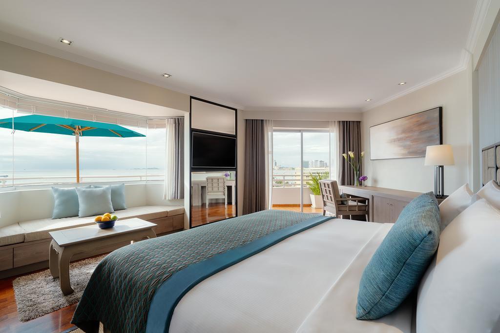 افضل فنادق بتايا تايلاند