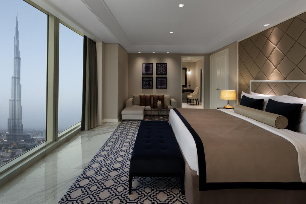 افضل فنادق دبي الامارات