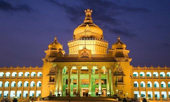 اماكن السياحة في بنجلور