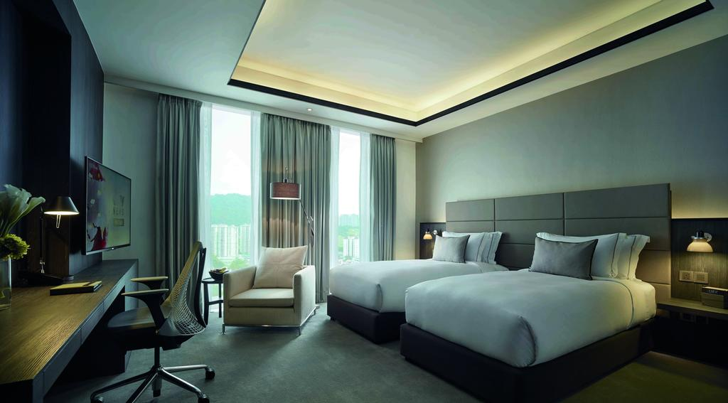 افضل فنادق بينانج ماليزيا