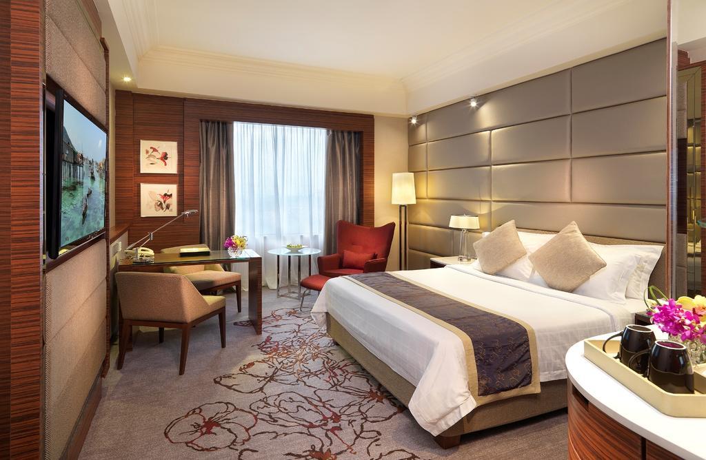 افضل فنادق سيلانغور ماليزيا