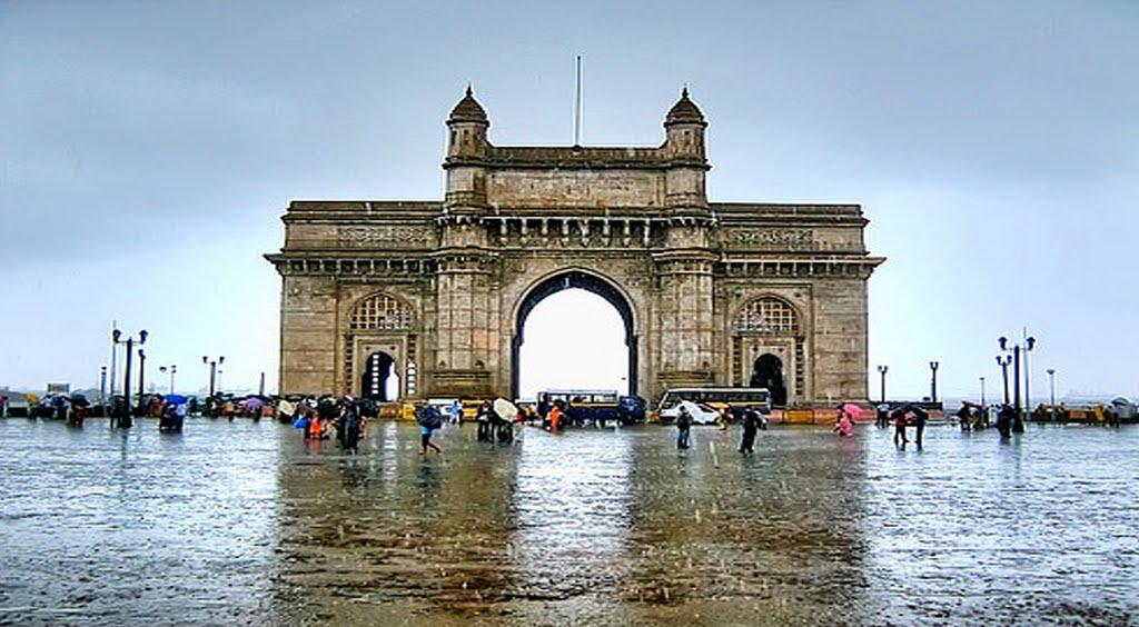 اماكن السياحة في مومباي