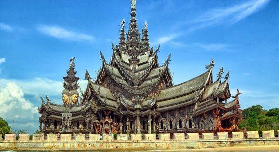 السياحة في بتايا تايلاند