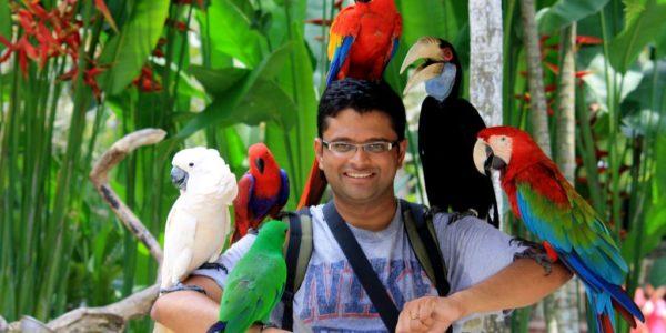 السياحة في بالي : اهم 17 من الاماكن السياحية في بالي اندونيسيا