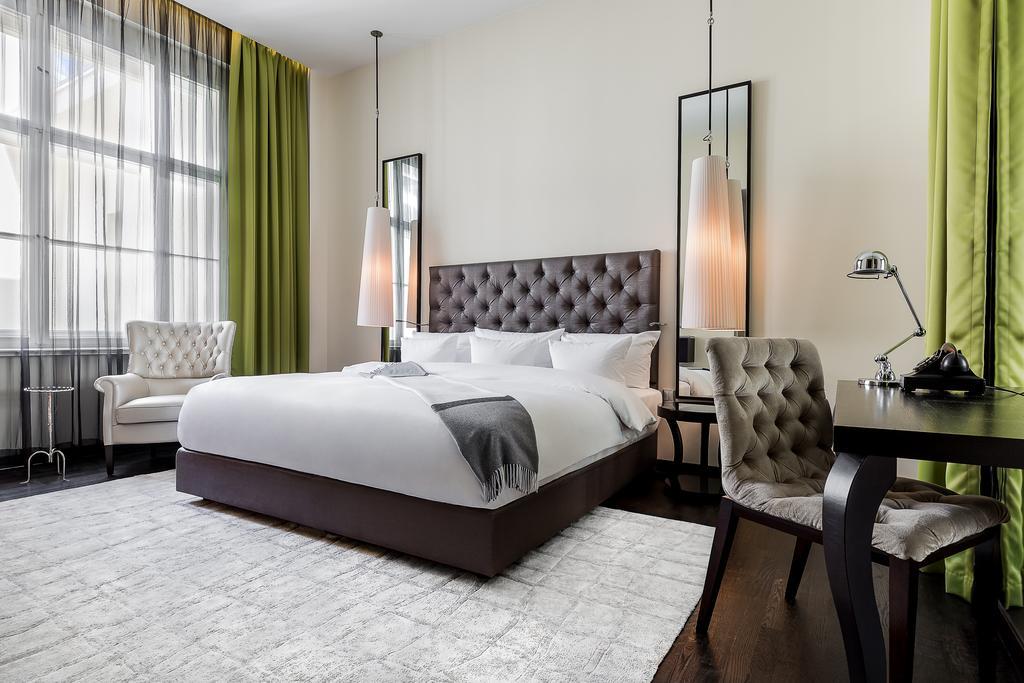 افضل فنادق برلين للسياح العرب