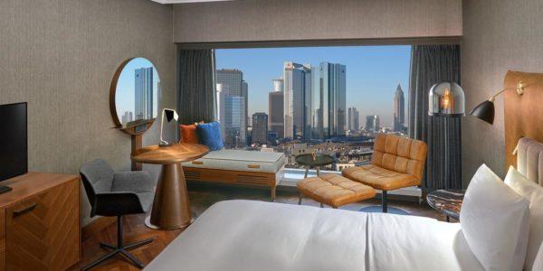 افضل فنادق فرانكفورت للسياح العرب
