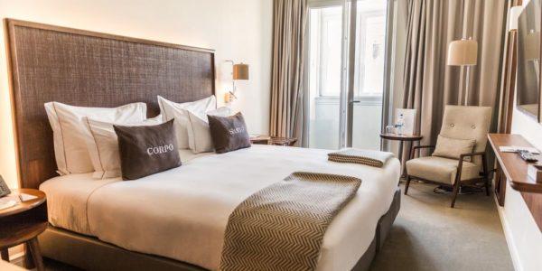 افضل فنادق لشبونة للسياح العرب