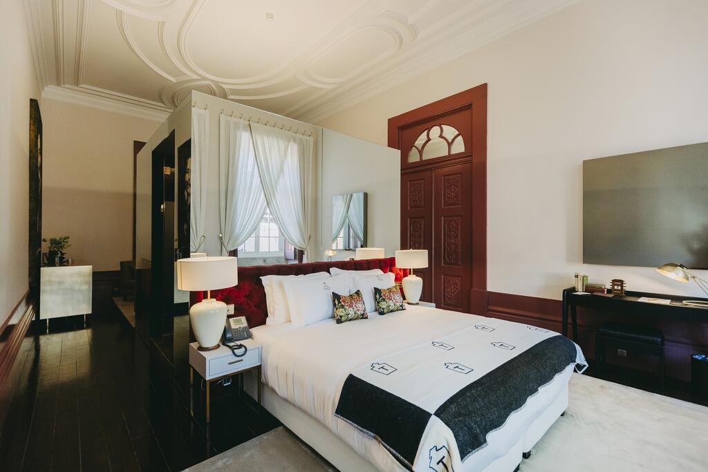 افضل فنادق بورتو للسياح العرب