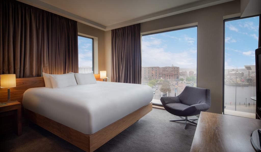 افضل فنادق ليفربول