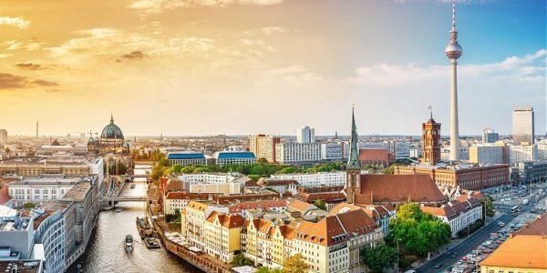 دليل السياحة في برلين