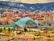 اماكن السياحة في تبليسي
