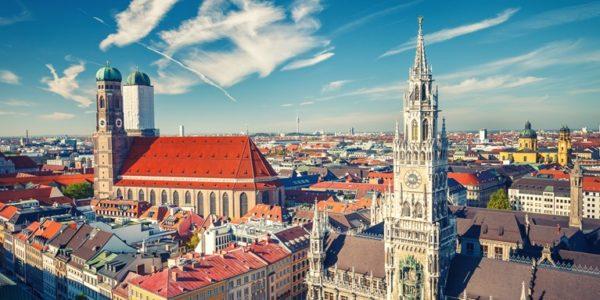 السياحة في ميونخ