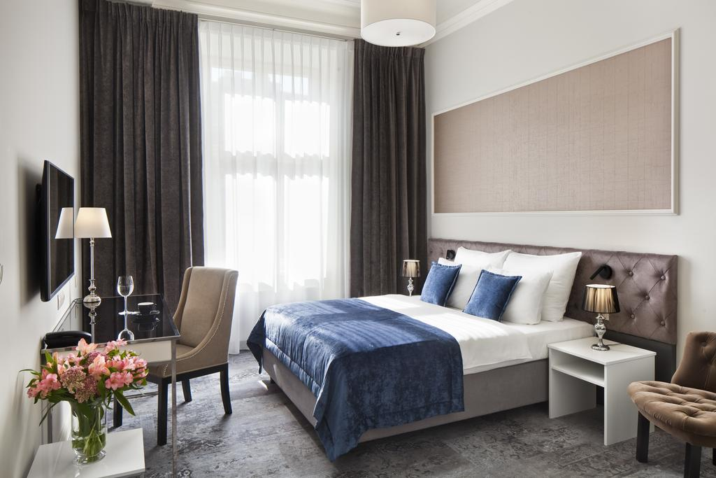 افضل فنادق كراكوف